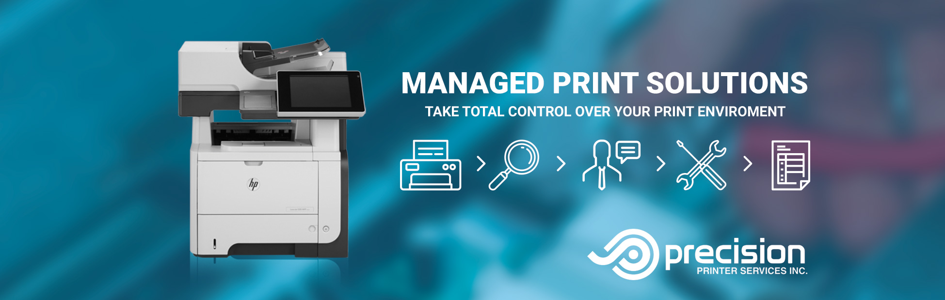 Managed Print Solutions