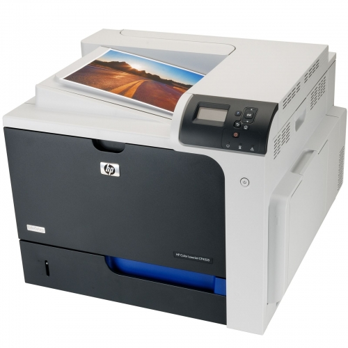 HP Cp4525